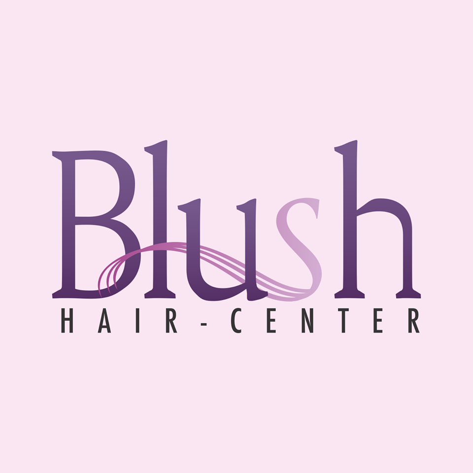 Blush Hair Center