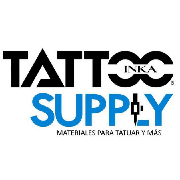 Inka Tattoo Supply