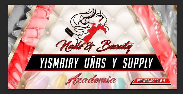 Yismairy Uñas y Supply