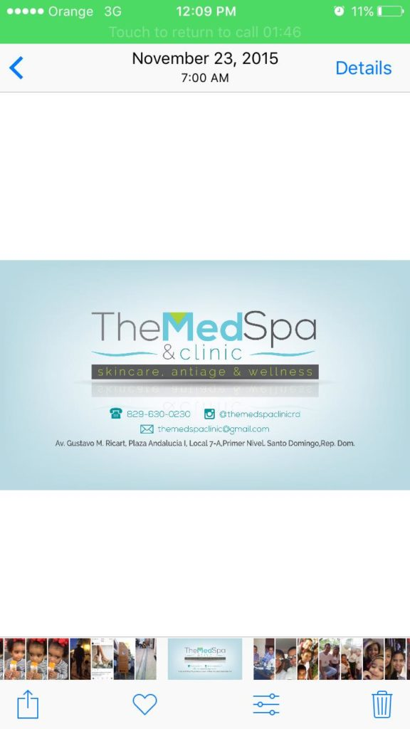 The Med Spa & Clinic